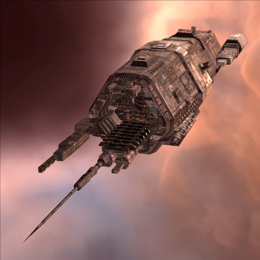 Typhoon Eve Online Database Rhea