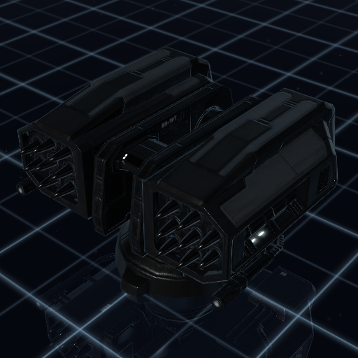 Heavy Assault Missile Launcher I in Rhea