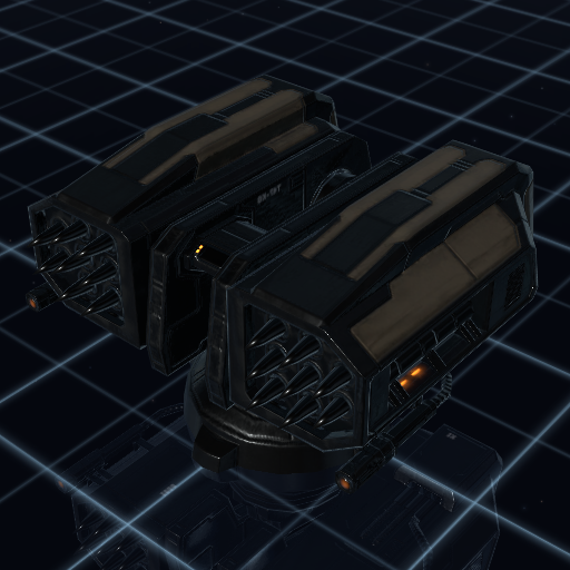 Domination Heavy Assault Missile Launcher in Rhea
