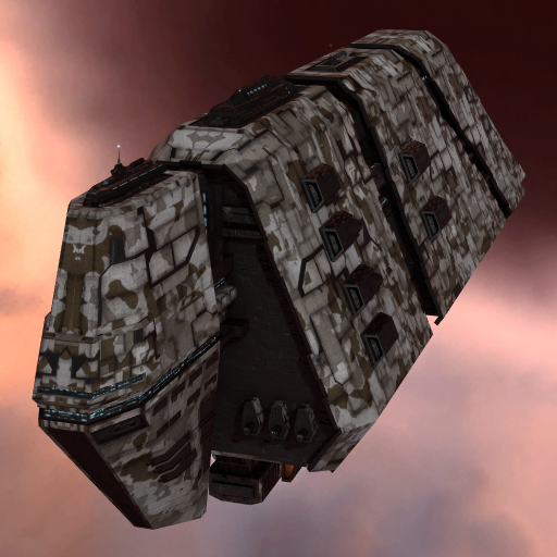 Nomad in Rhea
