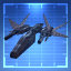 Valkyrie I Blueprint