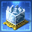 Compressed Thick Blue Ice Blueprint