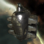 Federation Freighter Vessel
