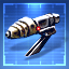 Dual Light Pulse Laser I Blueprint