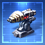 Heavy Pulse Laser I Blueprint
